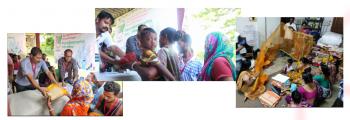 Sundarban Relief